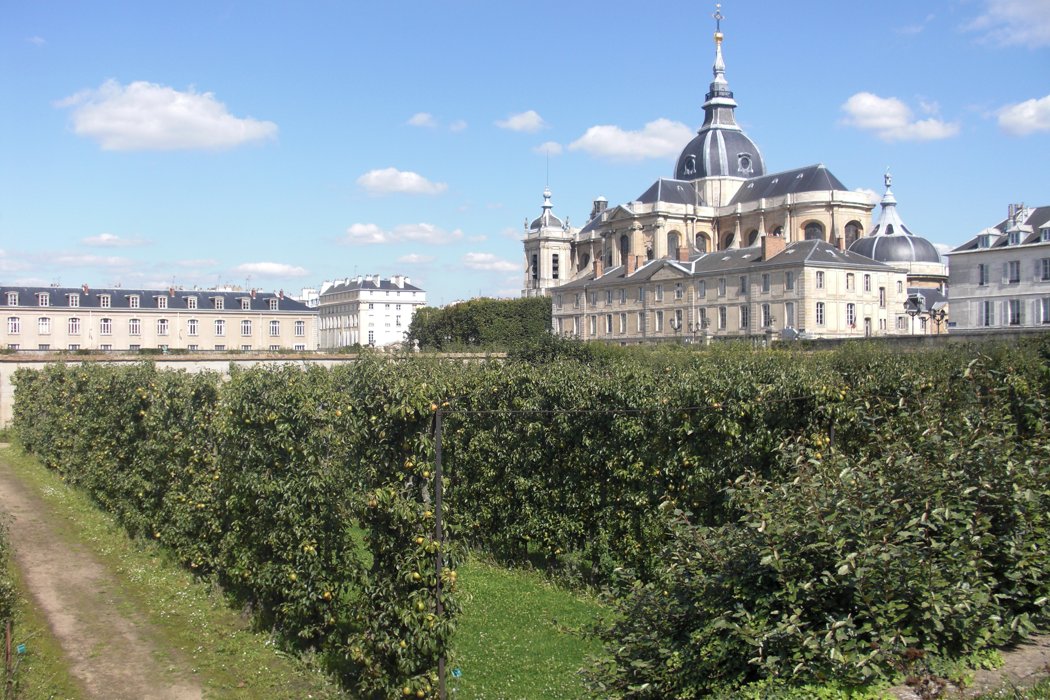 Today The Garden Is Almost Exactly As It Was When Louis XIV Walked Through  It And The Only Few Changes Have Been Made On The Order Of His Successors.